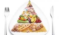 جدول میزان کالری  موجود در مواد خوراکی